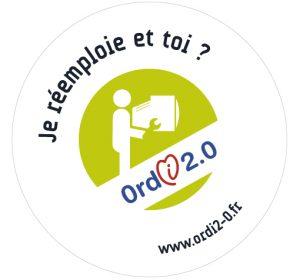 Logo Ordi 2.0 - Réparation informatique