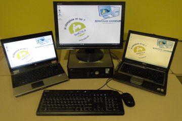 ordinateurs reconditionnés