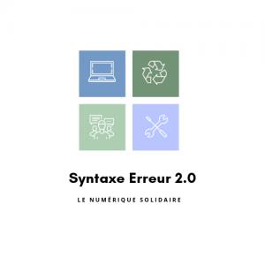 Logo Syntaxe Erreur 2.0
