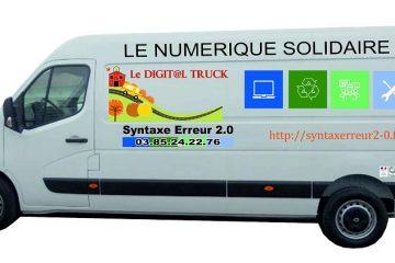 Digital Truck