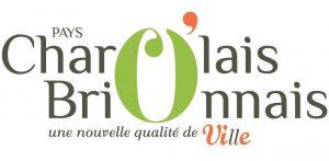 Logo pays du Charolais Brionnais