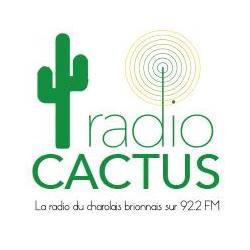 Logo RadioCactus